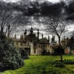 Gothic Mansion Spooky Yet Beautiful Pinterest Mansions