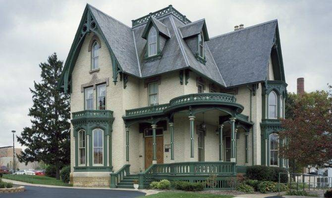 Gothic Revival Architecture Need Know