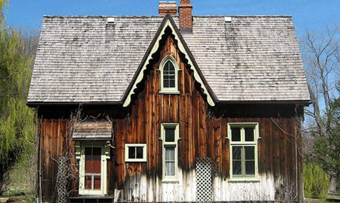 Gothic Revival Style Craftsman Blog