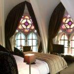 Gothic Style Interior Design Bedroom