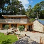 Grand Designs Steam Bent Timber House Cornwall