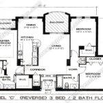 Grande Condo Dadeland Sale Rent Floor Plans