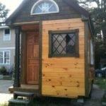 Grandma Building Tiny Sharla House Project