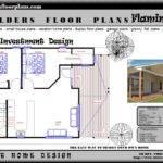 Granny Flat Design Bed Floor Plans Kit Homes