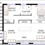 Granny Flat Home Office Kit Kithome Plans Only Owner Build