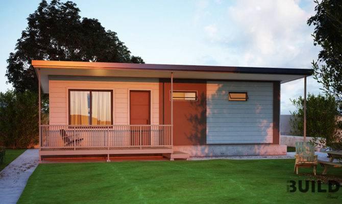 Granny Flats Parramatta Kit Homes