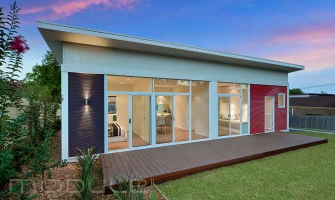 Granny Flats Solution Housing Crisis