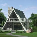 Grantview Frame Home Plan House Plans More