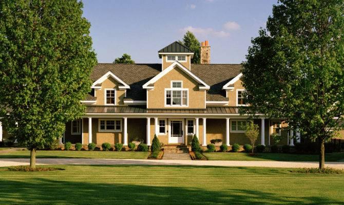 Great Farmhouse Exterior Design
