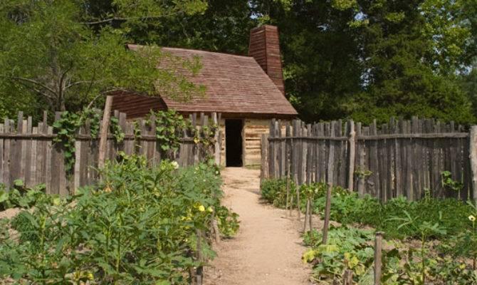 Great Hopes Plantation Colonial Williamsburg