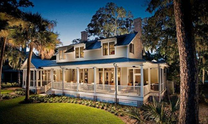 Great Porch Houses Pinterest