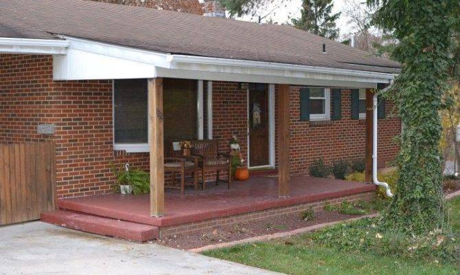 Great Porch Middletown Home Pretty Porches Pinterest