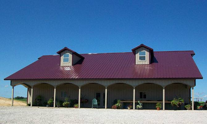 Great Residential Metal Building Home Shop Awesome