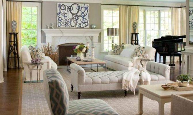 Great Room Furniture Layouts Arrangement Inspiration