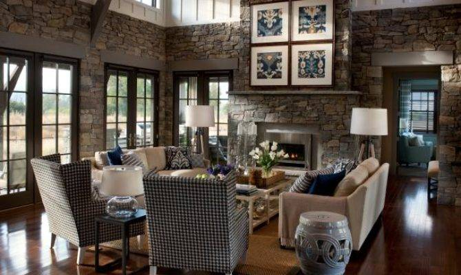 Great Rooms Ideas Designs Decor Furniture Hgtv