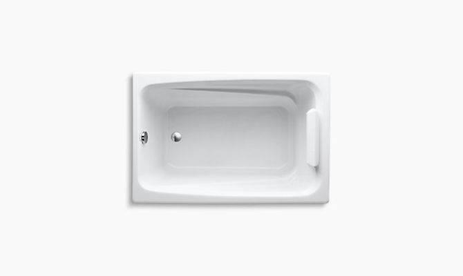 Greek Foot Drop Bath Kohler