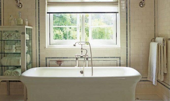 Greek Key Tiles Transitional Bathroom Roman Williams
