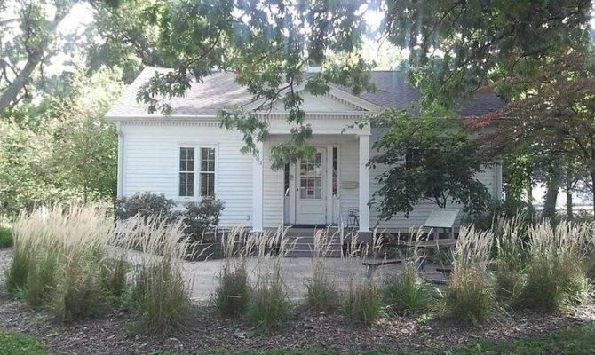 Greek Revival Cottage