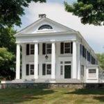 Greek Revival Expansion Restoration Design