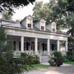 Greek Revival House Plans Exterior Traditional Lap