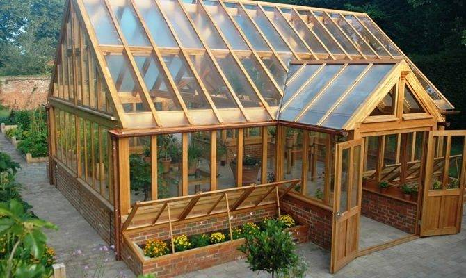 Greenhouse Related Projects These Green Houses Range