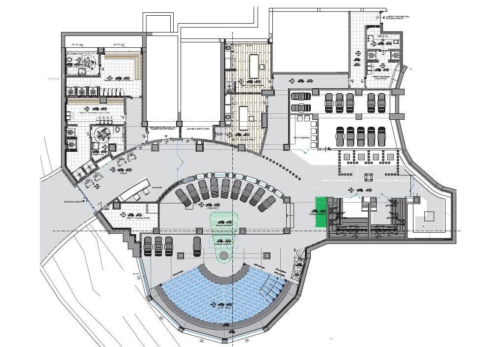 Gro Spa Resort Alberto Floor Plan Home Plans Blueprints 90666