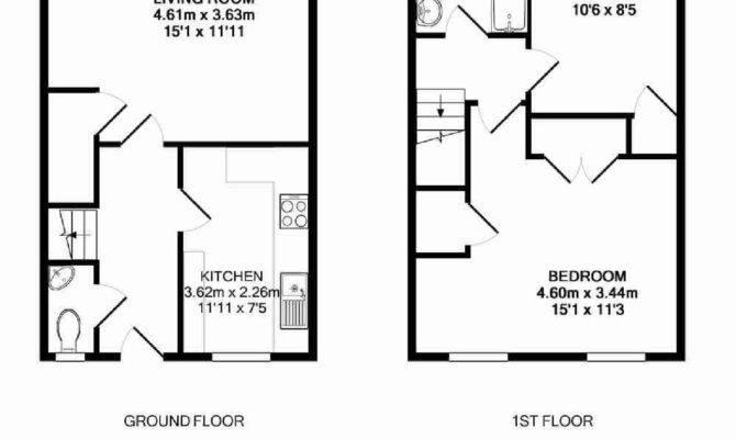 Ground Floor Bedroom House Designs