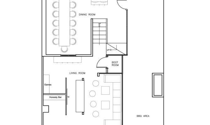 Ground Floor Layout Thefloors