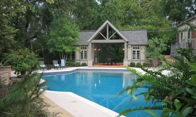 Ground Swimming Pools Louis Poynter Landscape