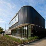 Group Office Building Design Egm Architects
