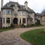 Group Saw Increase Exterior Home Accents Charlotte Area