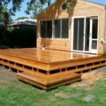 Gthree Front Back Porches Decks