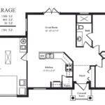 Guest House Floor Plan Garage Floorplans Pinterest