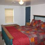 Guest House Rates Two Bedrooms Both Upstairs One