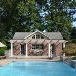 Guest Pool House Plans They Hired Again Design