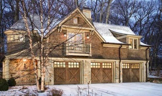 Guest Quarters Above Garage Home Design Ideas