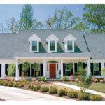 Gunnison Mill Plantation Home Plan House Plans