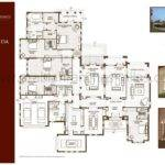 Hacienda Architecture Plans Dream Home Pinterest Style