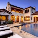 Hacienda Homes Home Design Ideas