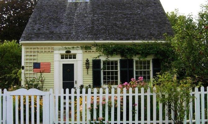 Half Cape Homes Across America Pinterest