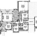 Halliwell Manor Floor Plan House Plans Pricing