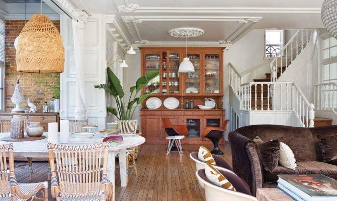 Hallmarks Fresh Modern British Colonial Decor
