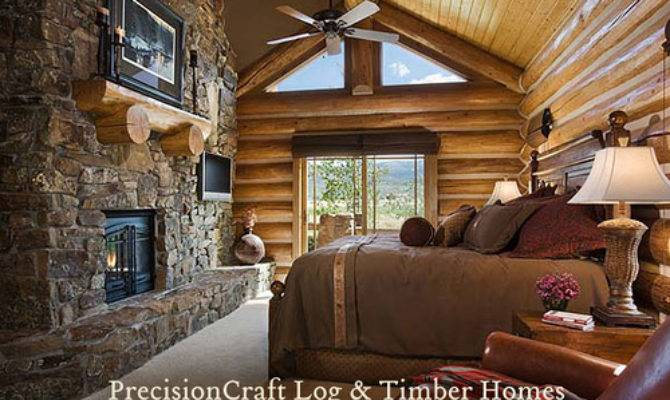 Handcrafted Custom Design Master Bedroom