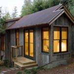 Handcrafted Rustic Guest Cabin Dotter Solfjeld Small House Bliss