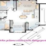 Handicap Mother Law Suite Plans Home Design Idea