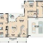 Handicapped Accessible Floor Master Suite