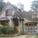 Hansel Gretel Cottage House Plans Sea Darryle
