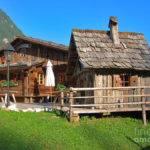 Hansel Gretel House Lynne Sutherland