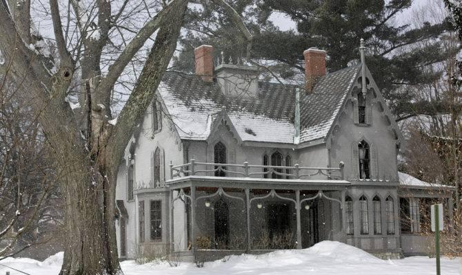 Hansel Gretels House James Connor