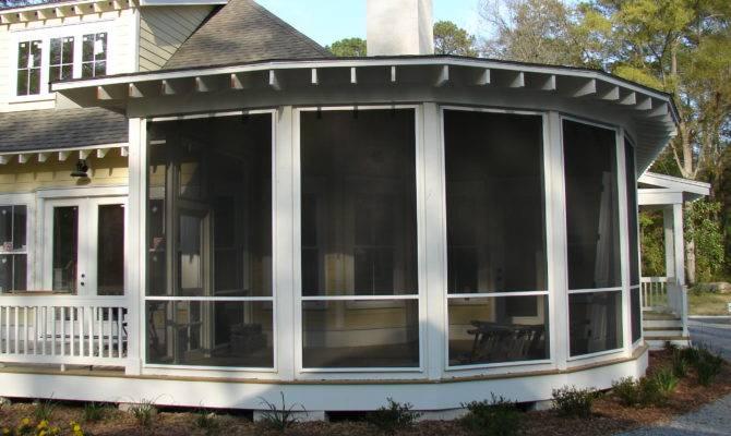 Harmonious Bermuda Bluff Cottage Home Building Plans